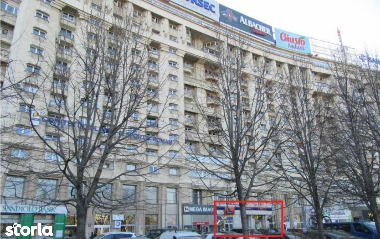 Spatiu Comercial de vanzare, București (judet), Intrarea Doctor Iacob Felix - Foto 1