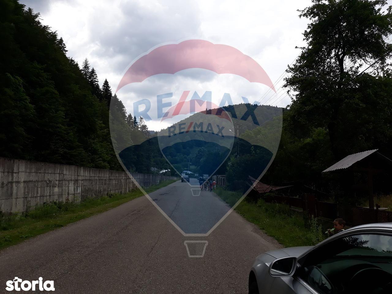 Teren de Vanzare, Neamț (judet), Izvoru Muntelui - Foto 12