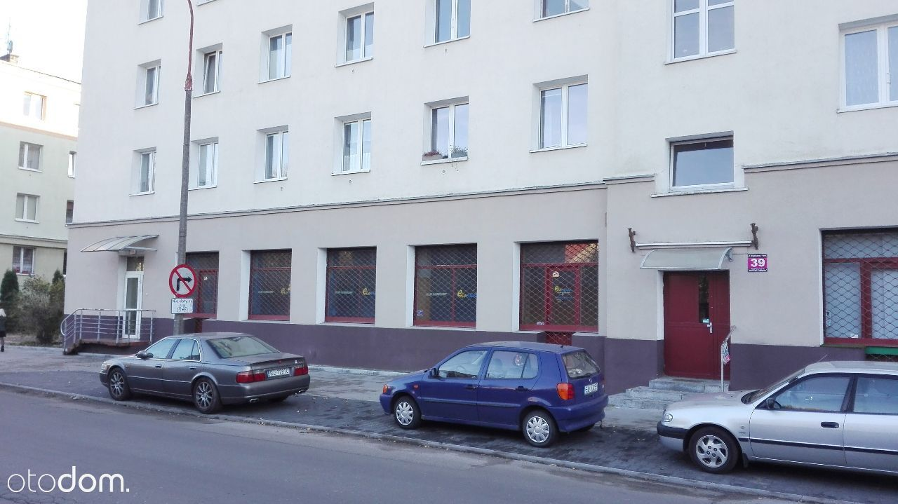 Lokal użytkowy na sprzedaż, Łódź, Doły - Foto 10