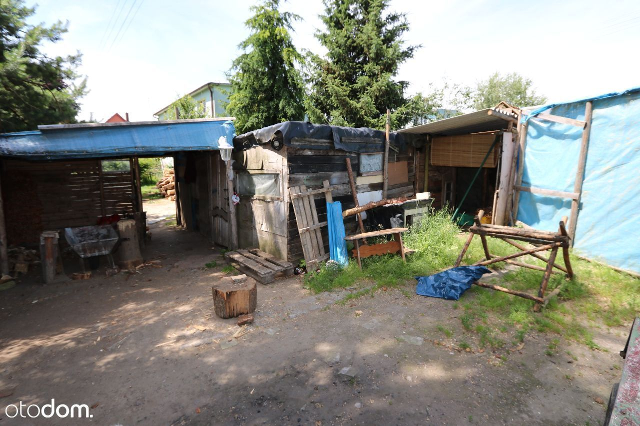 Mieszkanie na sprzedaż, Chojna, gryfiński, zachodniopomorskie - Foto 6