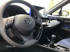 Toyota C-HR 1.2T Comfort + Pack Style - 9