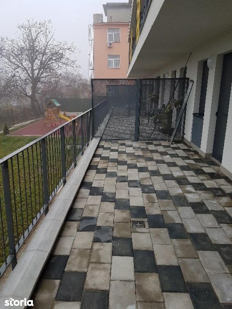 Apartament de inchiriat, Cluj-Napoca, Cluj, Dambul Rotund - Foto 8
