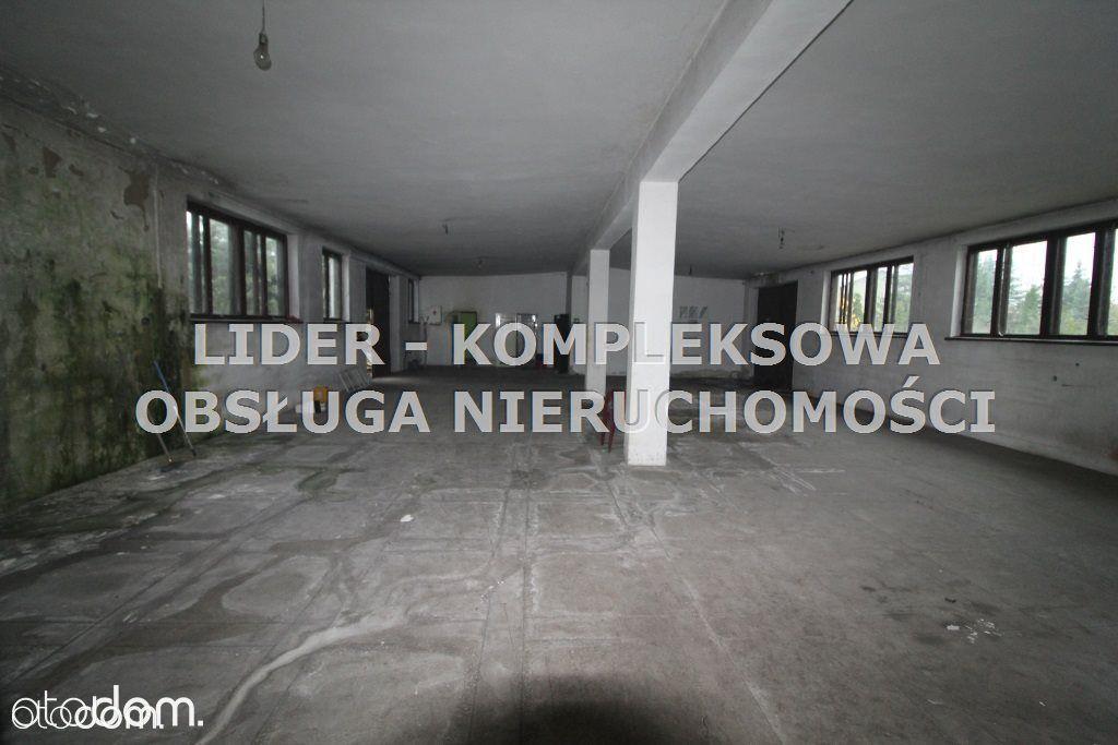 Lokal użytkowy na sprzedaż, Zrębice, częstochowski, śląskie - Foto 8