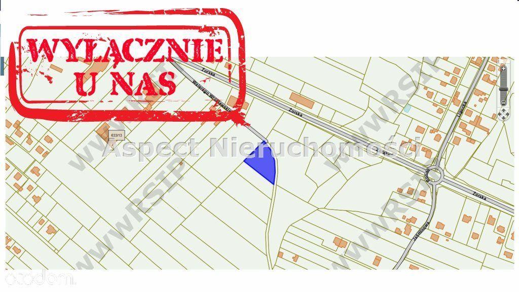 Działka na sprzedaż, Rybnik, Ligota - Foto 1
