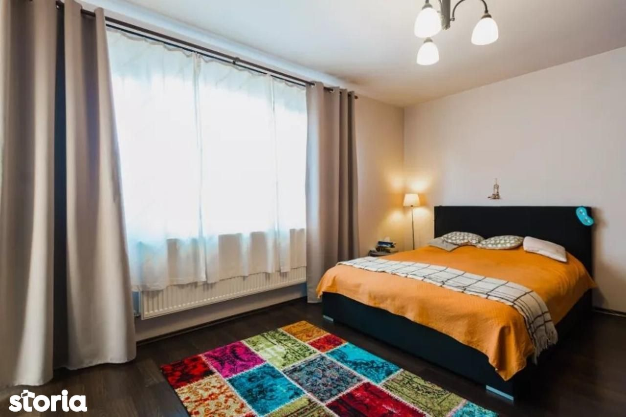 Apartament de vanzare, Cluj (judet), Aleea Calistrat Hogaș - Foto 5
