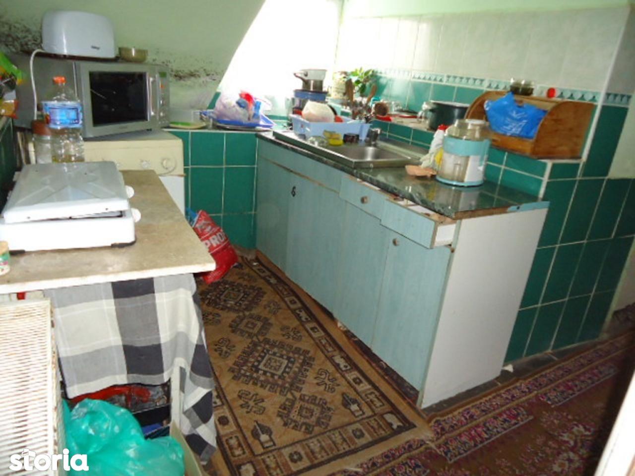 Casa de vanzare, Cluj (judet), Baciu - Foto 7
