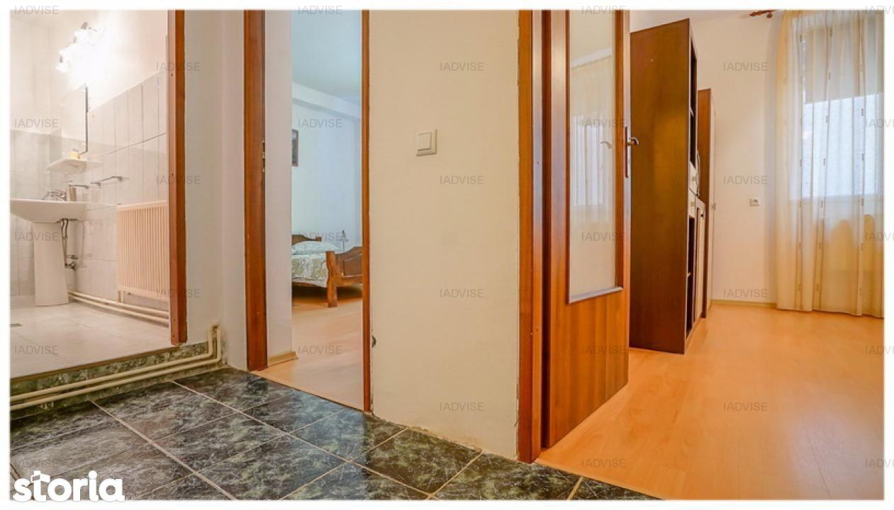 Apartament de vanzare, Brașov (judet), Strada Castelului - Foto 2