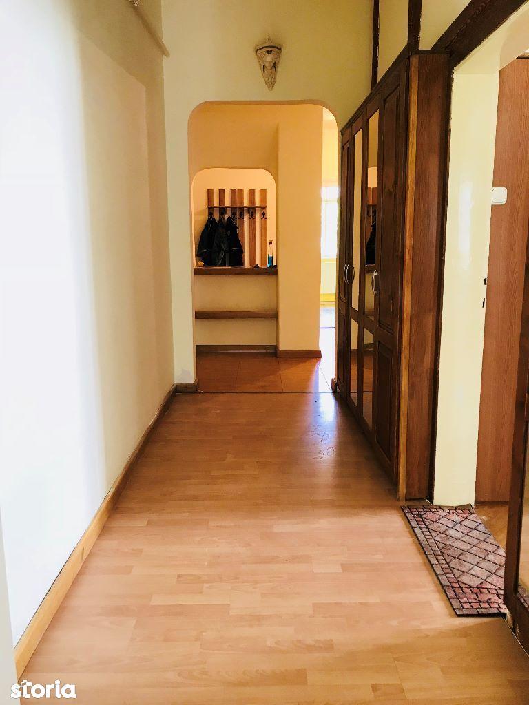 Apartament de vanzare, Sibiu, Central - Foto 4