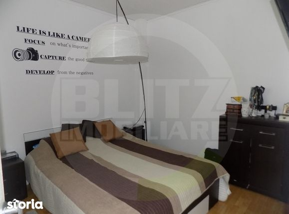 Apartament de vanzare, Cluj (judet), Strada Tineretului - Foto 6