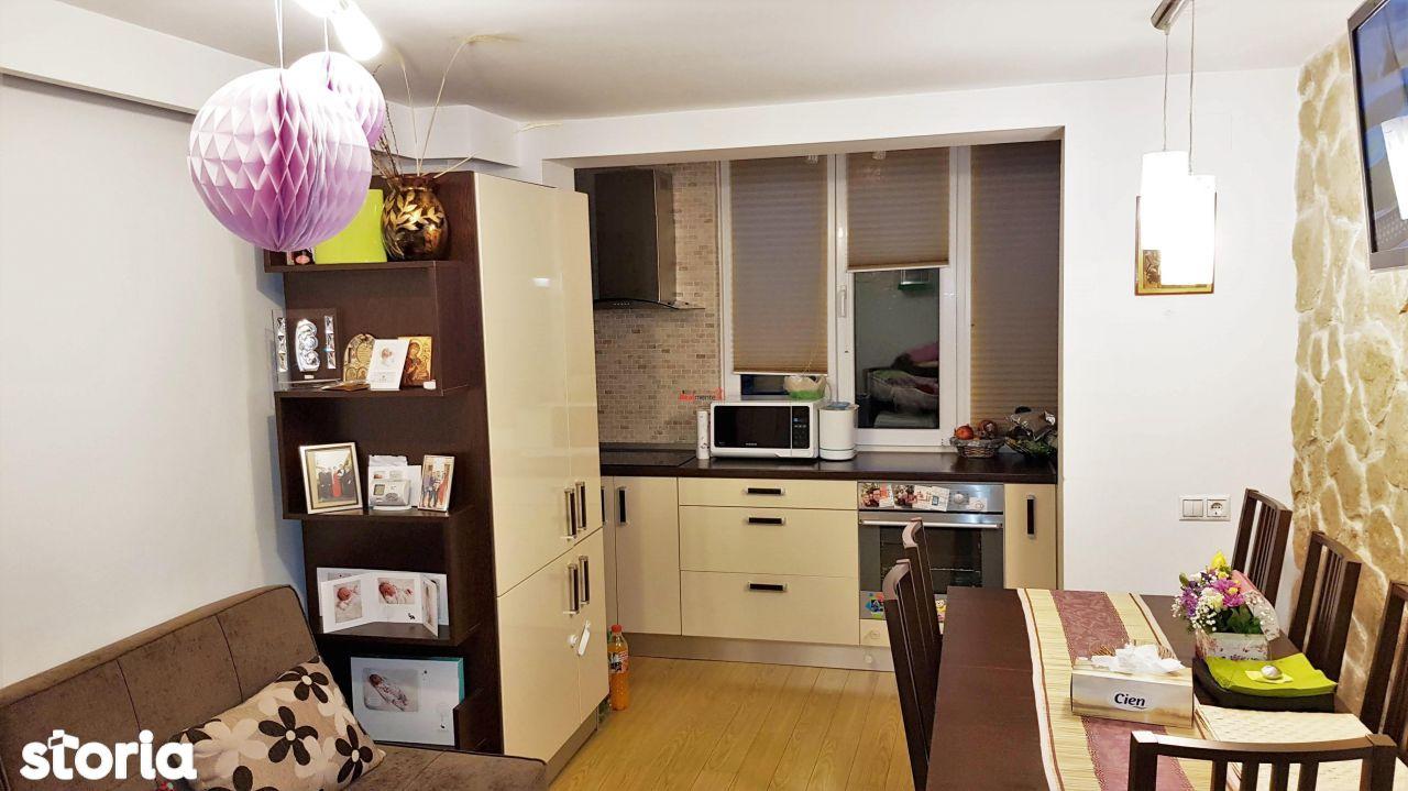 Apartament de vanzare, Alba (judet), Strada Tudor Vladimirescu - Foto 2