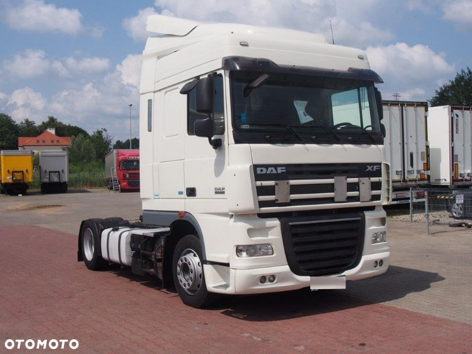 DAF FT XF 105 460 Low Deck automat (18965) - 1