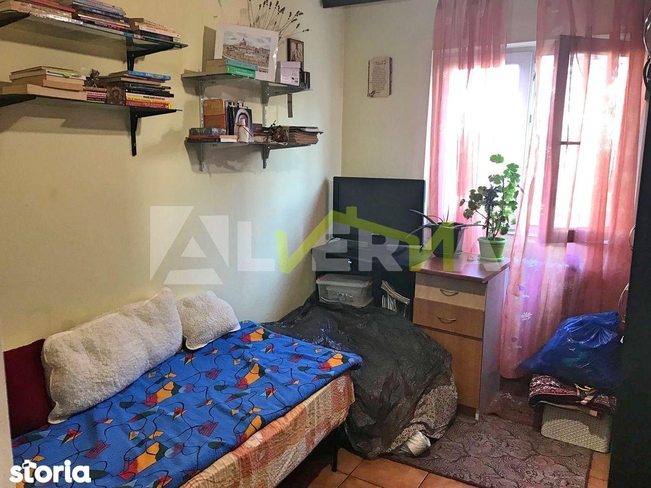 Apartament de vanzare, Cluj (judet), Aleea Taslău - Foto 2