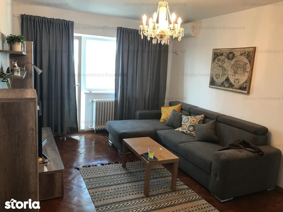 Apartament de inchiriat, București (judet), Piața Dorobanți - Foto 3