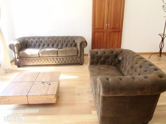 Apartament de vanzare, Cluj (judet), Piața Unirii - Foto 7