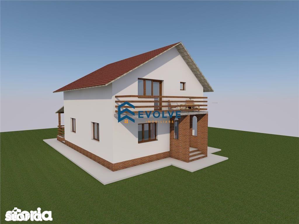 Casa de vanzare, Iași (judet), Strada Ștefan Zeletin - Foto 2