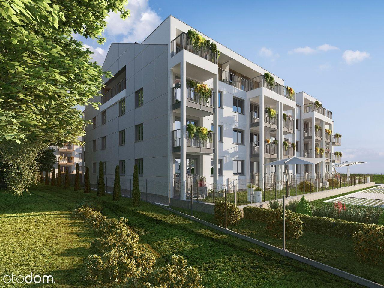 Mieszkanie na sprzedaż, Wrocław, Oporów - Foto 1008