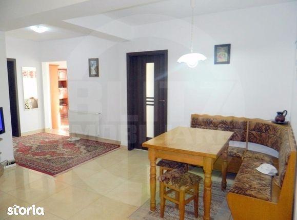 Apartament de inchiriat, Cluj (judet), Strada Grâului - Foto 5