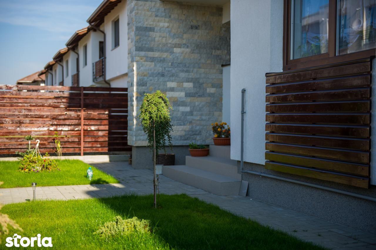 Casa de vanzare, Ghimbav, Brasov - Foto 4