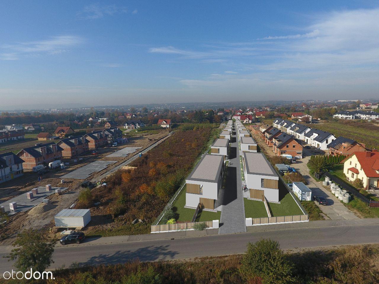 Inwestycja deweloperska, Zielonki, krakowski, małopolskie - Foto 4