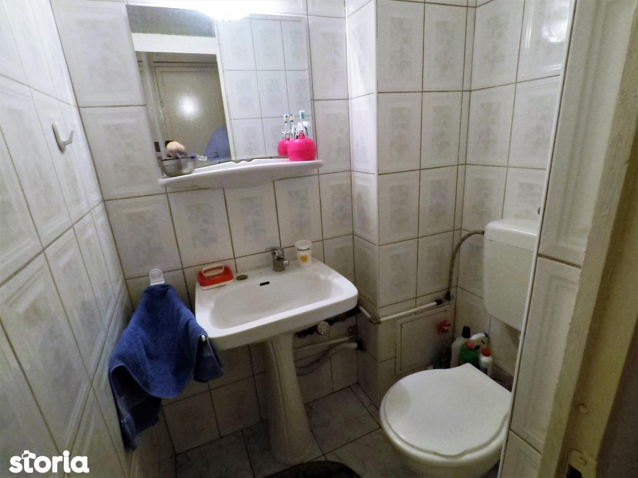 Apartament de vanzare, Sibiu, Central - Foto 8