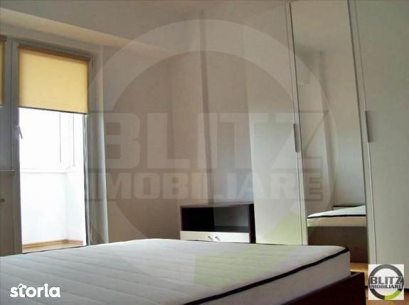 Apartament de inchiriat, Cluj (judet), Strada Observatorului - Foto 5