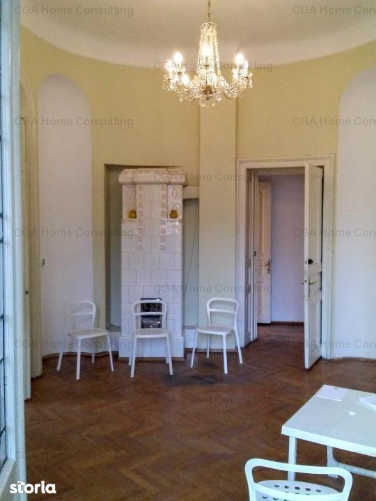 Casa de vanzare, București (judet), Bulevardul Dacia - Foto 6