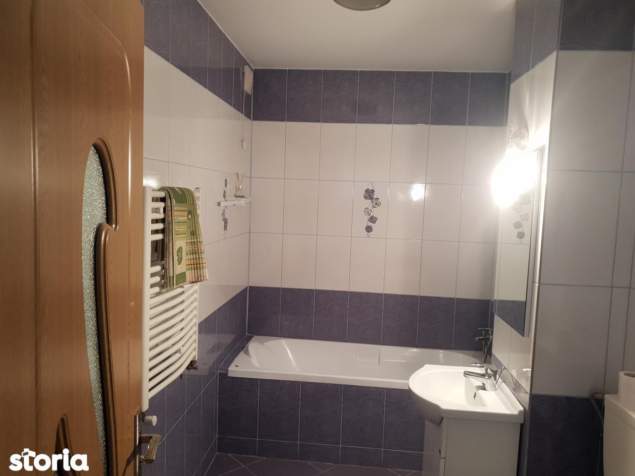 Apartament de vanzare, Sibiu (judet), Strada Unirii - Foto 4