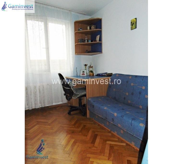 Apartament de vanzare, Bihor (judet), Decebal-Dacia - Foto 4
