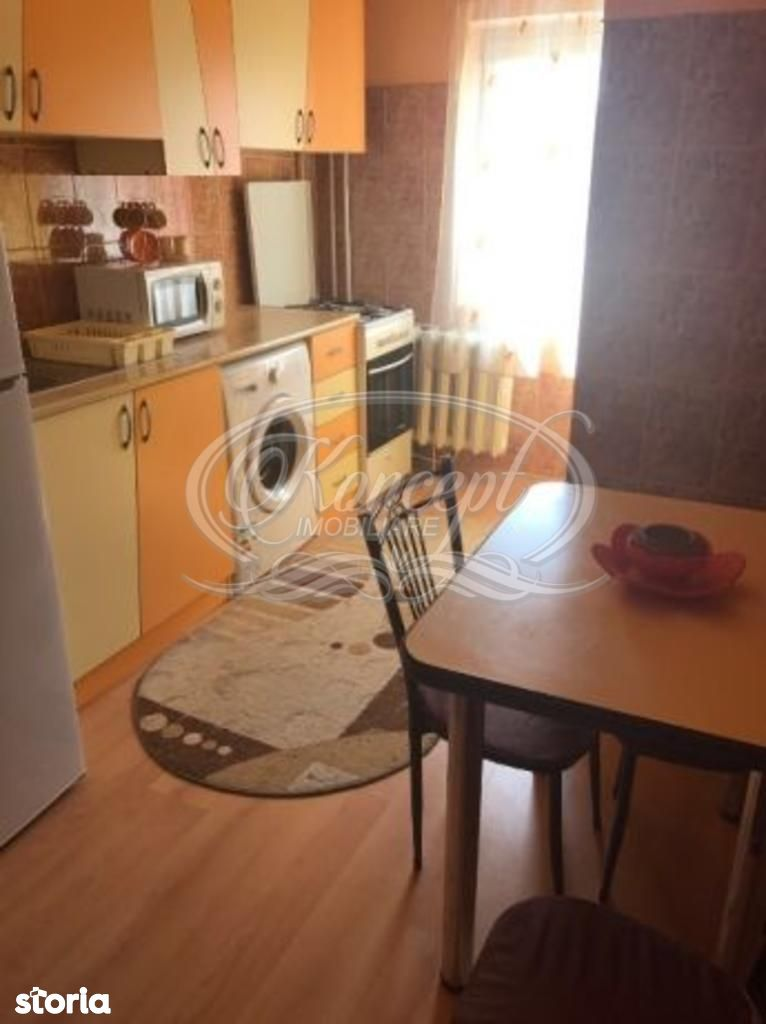 Apartament de inchiriat, Cluj (judet), Strada Bistriței - Foto 5