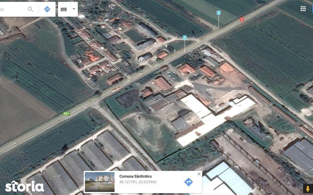 Apartament de vanzare, Alba (judet), Sântimbru - Foto 3