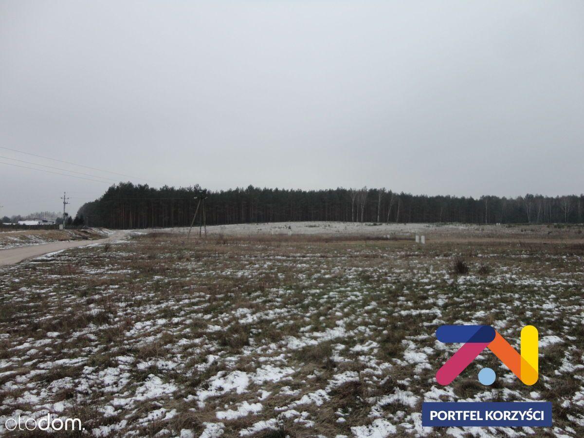 Działka na sprzedaż, Bronków, krośnieński, lubuskie - Foto 3