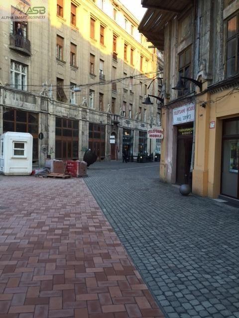 Spatiu Comercial de inchiriat, Timiș (judet), Cetate - Foto 3