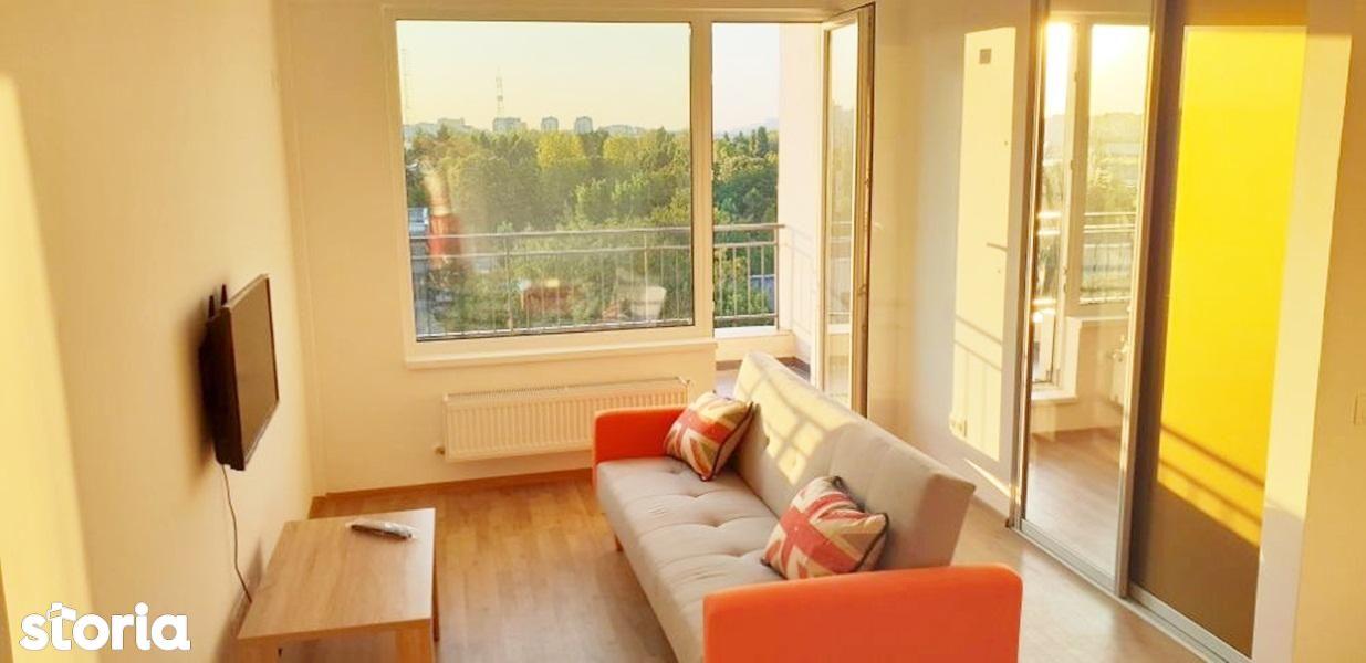 Apartament de inchiriat, București (judet), Strada Caporal Marin Grigore - Foto 1