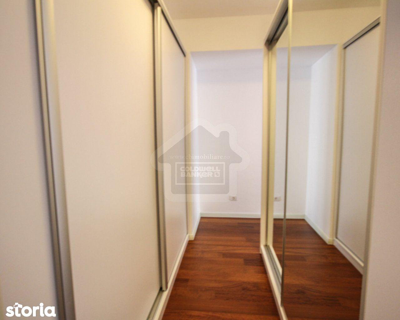Apartament de inchiriat, București (judet), Aviatorilor - Foto 3