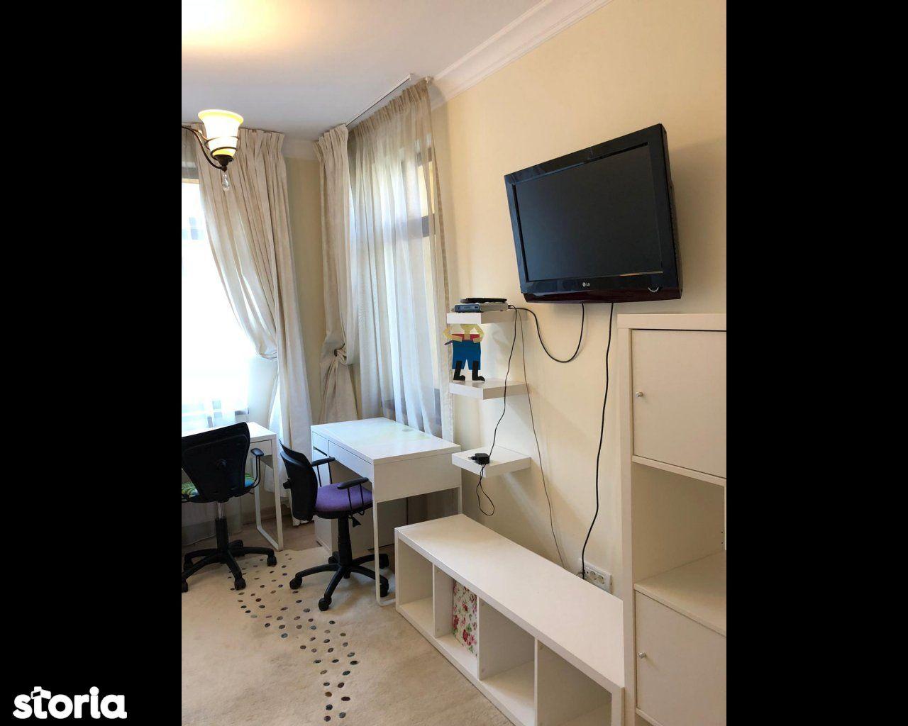 Apartament de inchiriat, București (judet), Strada Armenească - Foto 10