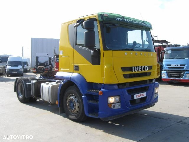 Iveco AT440S42T/P - 2