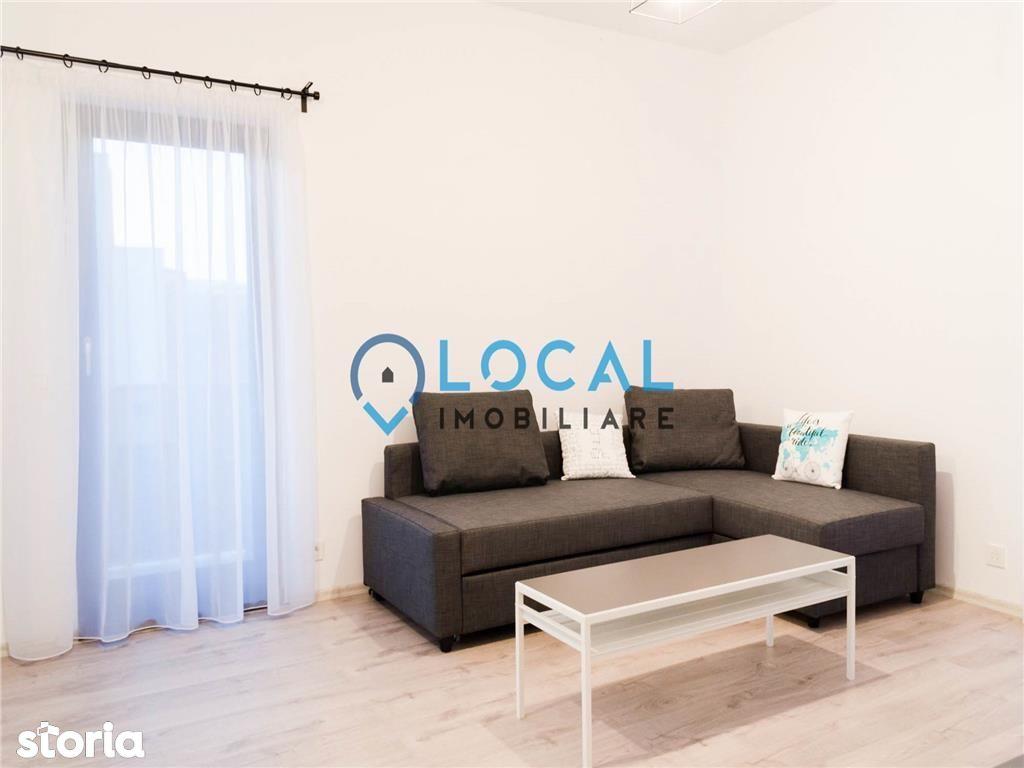 Apartament de inchiriat, Cluj (judet), Strada Romul Ladea - Foto 3