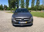 Mercedes-Benz CLA 180 180d Shooting Brake - 2