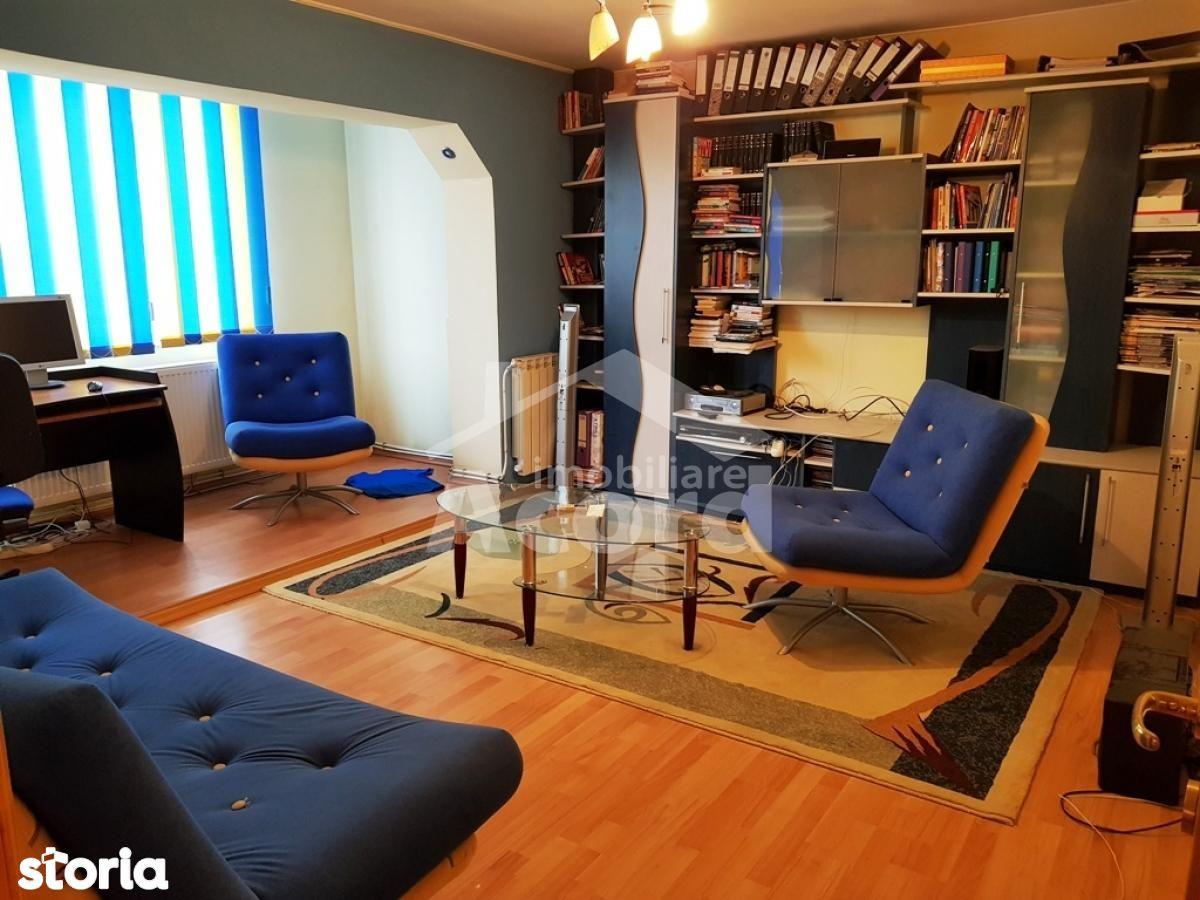 Apartament de inchiriat, Iași (judet), Șoseaua Nicolina - Foto 1