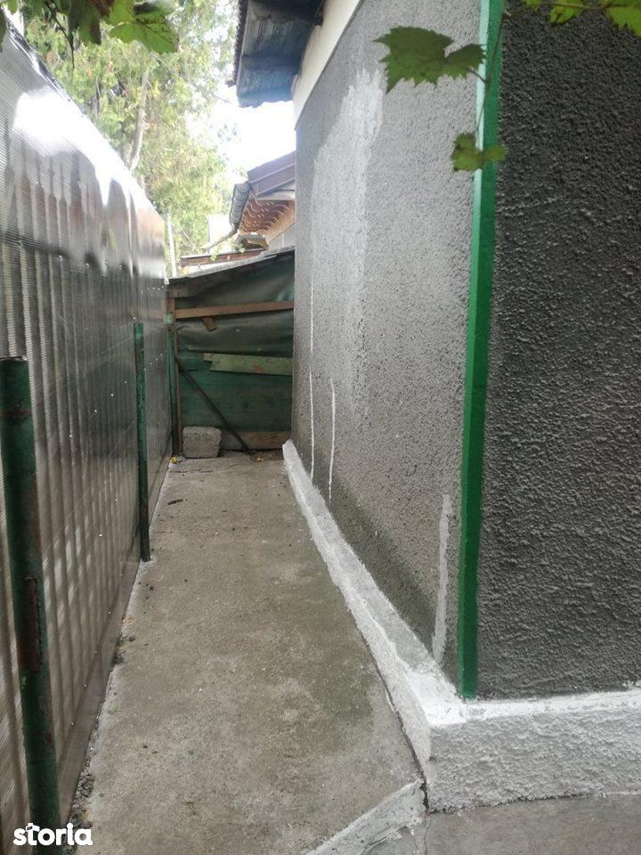 Casa de vanzare, Constanța (judet), Strada Despot Vodă - Foto 7
