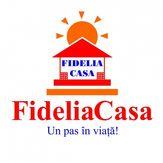 Aceasta teren de vanzare este promovata de una dintre cele mai dinamice agentii imobiliare din Iasi: Fidelia Casa