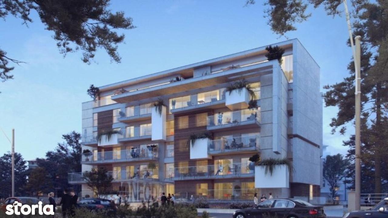 Apartament de inchiriat, București (judet), Calea Dorobanților - Foto 13