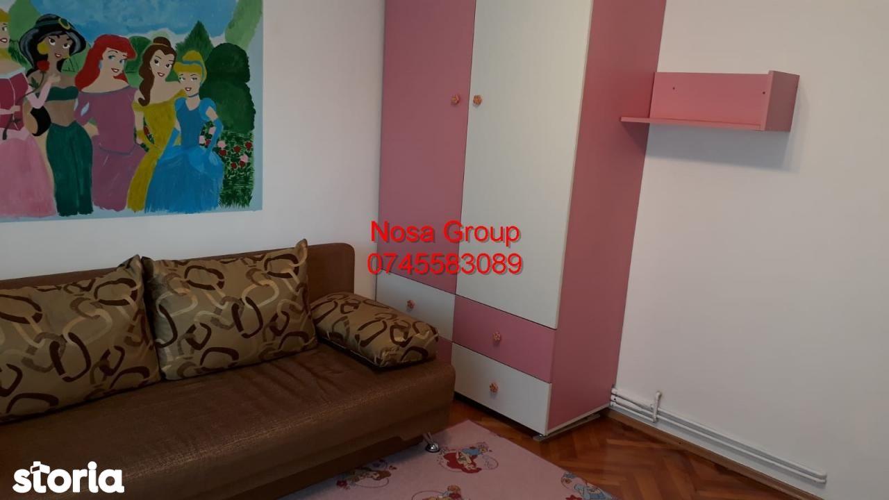 Apartament de inchiriat, Timiș (judet), Complexul Studențesc - Foto 14