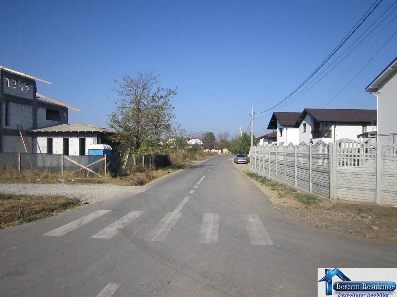 Teren de Vanzare, Ilfov (judet), Strada Bega - Foto 4
