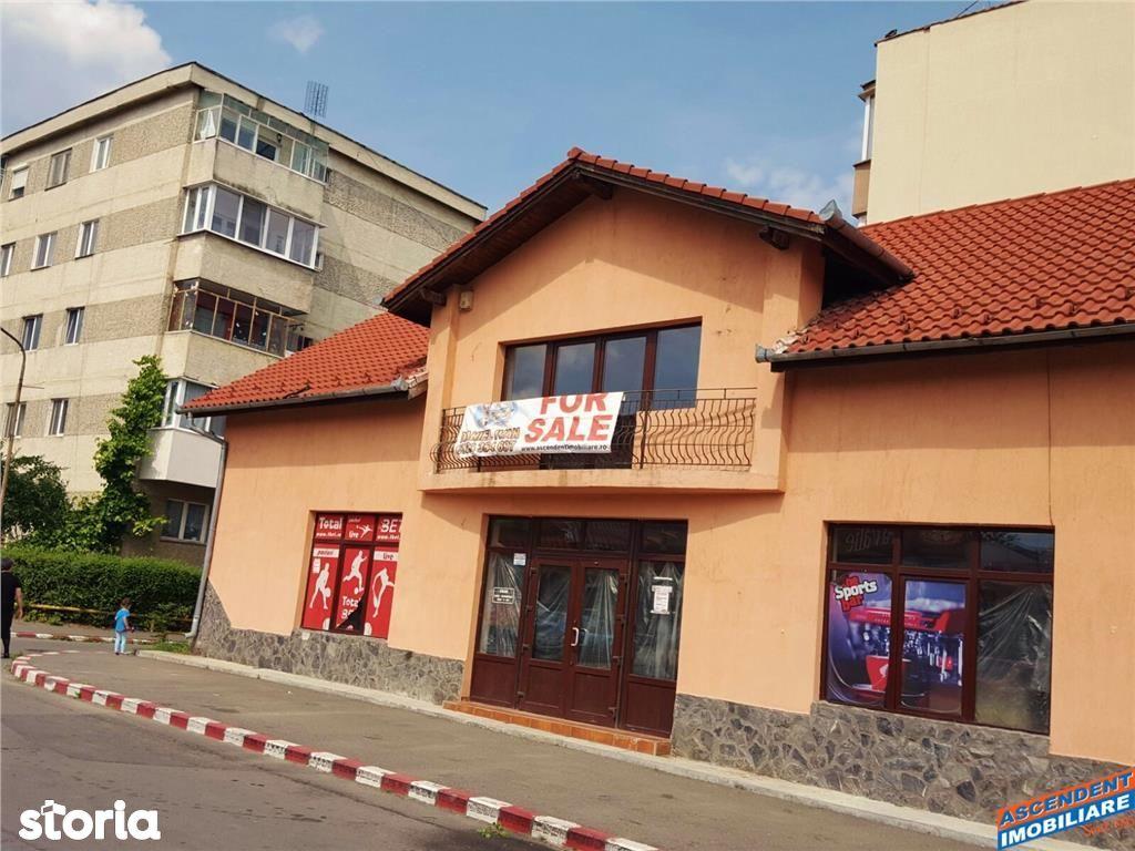 Spatiu Comercial de vanzare, Brașov (judet), Strada Viitorului - Foto 7