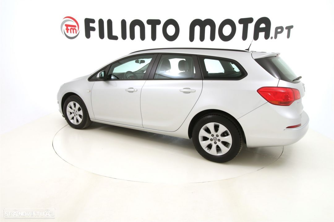 Opel Astra Sports Tourer 1.3 CDTi Selection S/S - 16