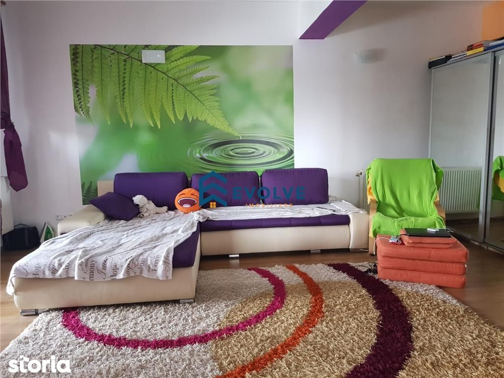 Apartament de vanzare, Iași (judet), Strada Răzoarelor - Foto 1