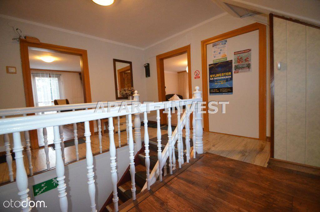 Mieszkanie na sprzedaż, Szklarska Poręba, jeleniogórski, dolnośląskie - Foto 4