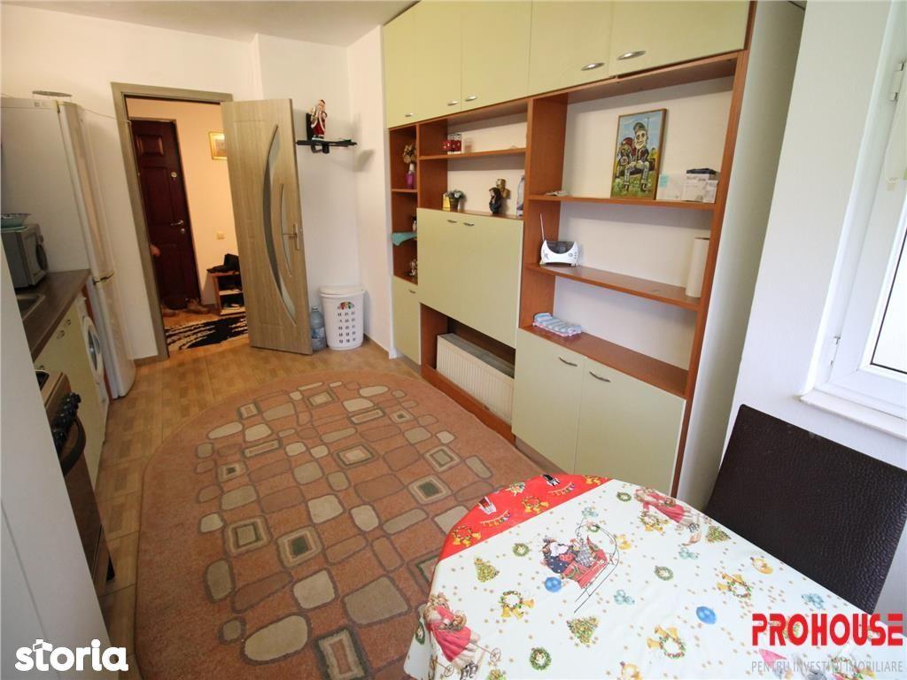 Apartament de vanzare, Bacău (judet), Strada Mihai Viteazu - Foto 10
