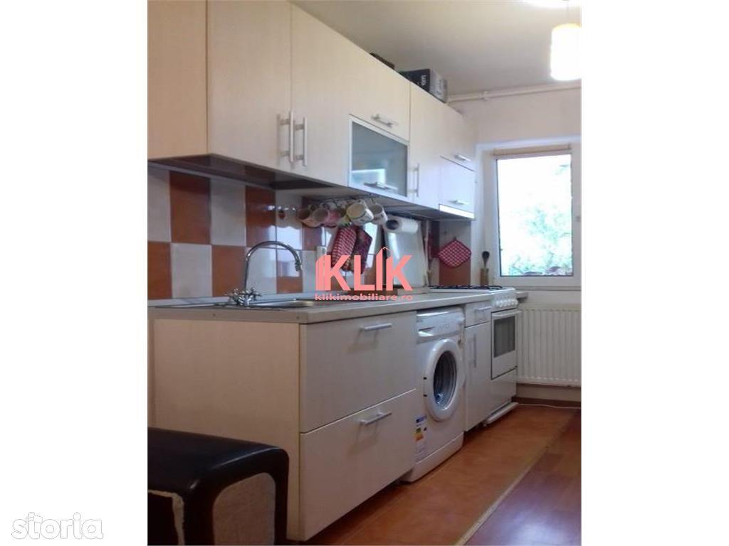 Apartament de vanzare, Cluj (judet), Strada Teilor - Foto 4